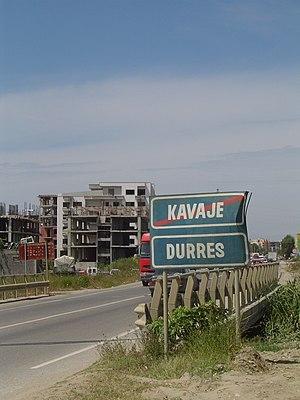 Kj-border