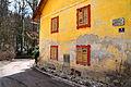 Klagenfurt Viktring Kreuth Rottauer Strasse 1 12032009 70.jpg