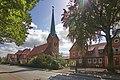 Kleine Kreuzkirche von 1886 in Hermannsburg IMG 1515.jpg