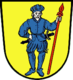 Coat of arms of Grebenau