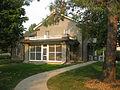 Knapp-Wilson House, West front.jpg