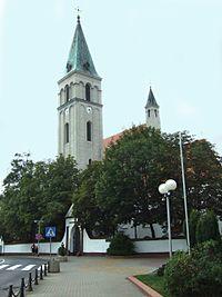Kościół św. Michała w Oleśnie10.JPG