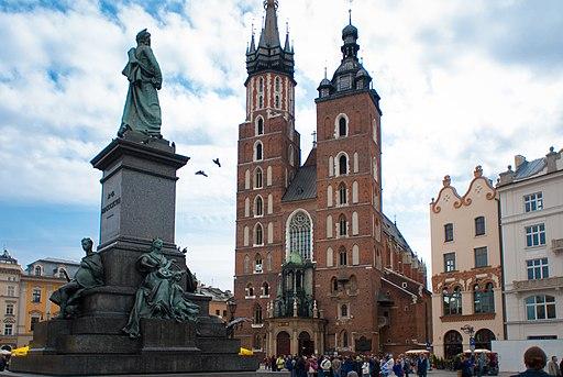 Kościół Mariacki w Krakowie-04