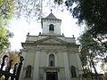 Kościół pod wezwaniem św.Wincentego - Kraków Pleszów.JPG