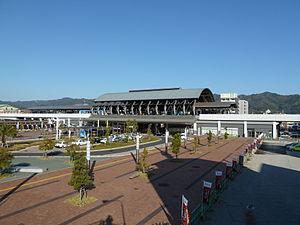 Kochi station.JPG