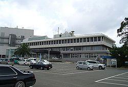 Koga(Fukuoka) city-office.jpg
