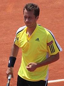 Kohlschreiber Roland Garros 2009 1.jpg