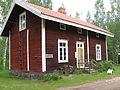 Kollaa museum at Rautjärvi.JPG
