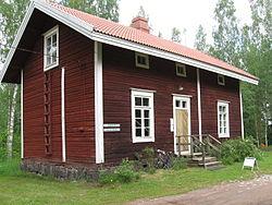 Häyhä Museo