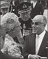 Koninklijk huis, koninginnen, prinsen, begroetingen, presidenten, staatsbezoeken, Bestanddeelnr 017-0023.jpg