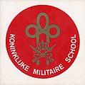 Koninklijke Militaire School KMS Logo.jpg