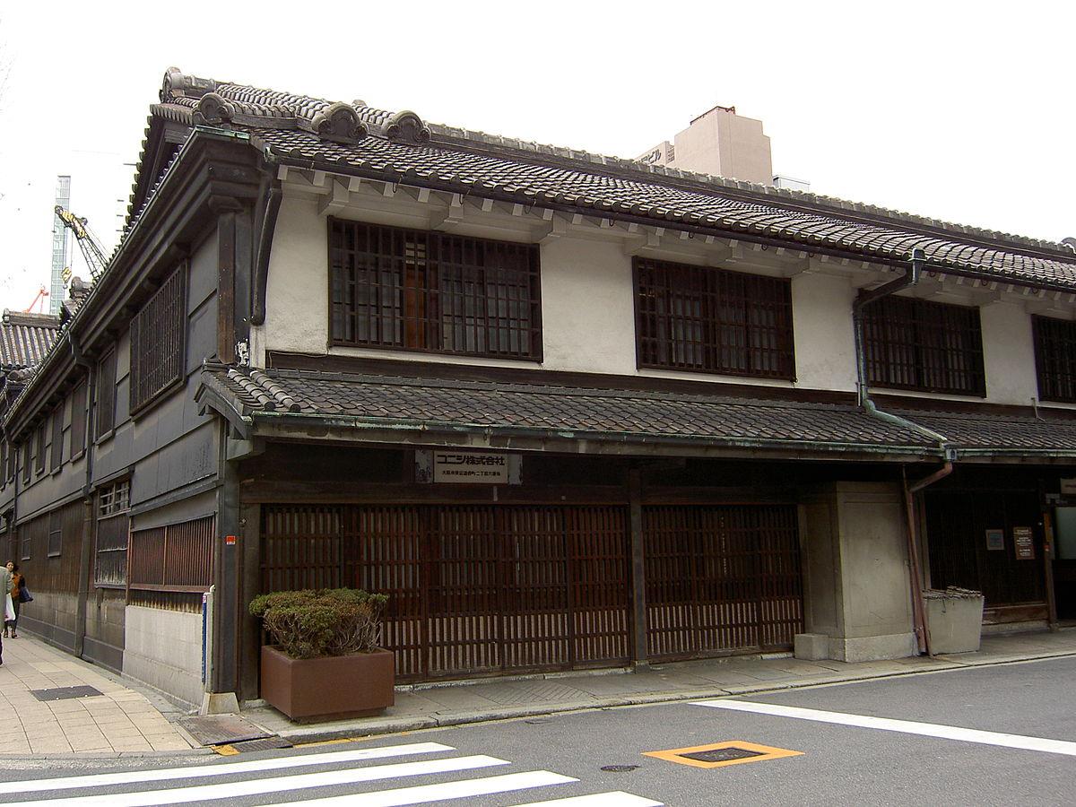 家_小西家住宅 - Wikipedia
