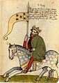 Konrad Kyeser, Bellifortis, Clm 30150, Tafel 20, Blatt 91r.jpg