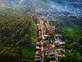 Koothagal village in Ramnagara.jpg