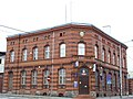 Koronowo, dzielnica starego miasta, 2 poł. XIV - budynek poczty a.JPG