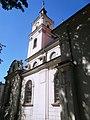 Kraków, kościół pw. św. Floriana (17).JPG