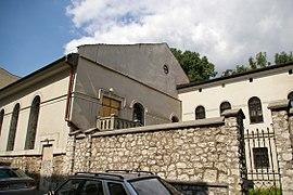 Krakow synagogue 20070805 1112.jpg