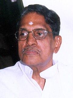 K. Ravindranathan Nair