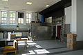 Krematorium Strašnice - spalovací pec 1.JPG