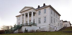 Jørgen Thormøhlen - Kronstad Hovedgård