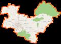 Krotoszyn (gmina) location map.png