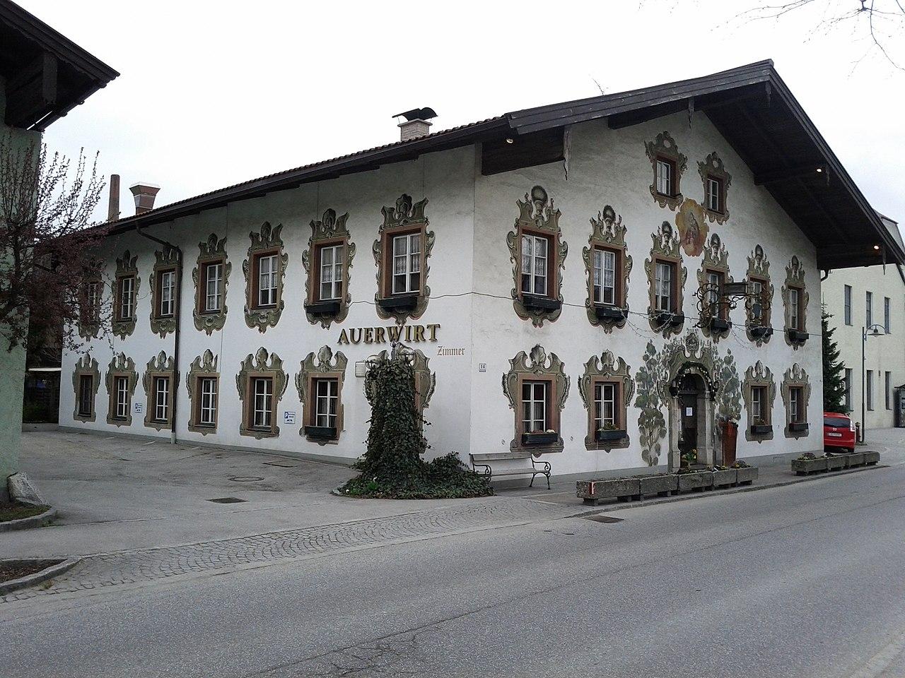 Kundl - Tirol - zarell.com