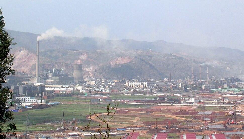 Kunming Industry