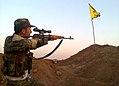 Kurdish YPG Fighter (15017617842).jpg