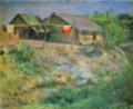 KurodaSeiki-1897-A Warm Day.png