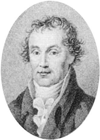 Kurt Polycarp Joachim Sprengel - Kurt Polycarp Joachim Sprengel.