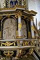 Kutná Hora - Pulpit in Sv.Barbora I.jpg