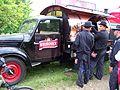 Kvašťov, výčepní auto pivovaru Krušovice.jpg