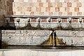 L'aquila, fontana delle 99 cannelle, mascheroni 02.jpg