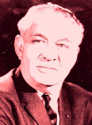 López Méndez, Ricardo (1903-1989)