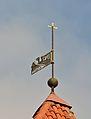 Lühikese jala väravatorni tuulelipp.jpg