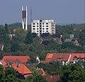 Lüneburg Pauluskirche vom Wasserturm.jpg