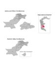 LA-9 Azad Kashmir Assembly map.png