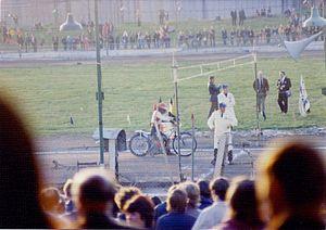 Long Eaton Speedway - Image: LE Archers