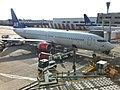 LN-RGF Boeing 737WL SAS Scandinavian Airlines (9322383270).jpg