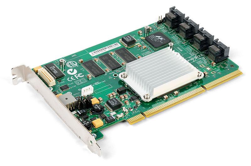 File:LSI Logic MegaRAID SATA 300-8X SATA RAID controller.jpg