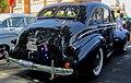 LaSalle 1940 Sedan Rear.jpg