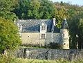 La Chapelle-aux-Choux - Manoir du Perray.JPG