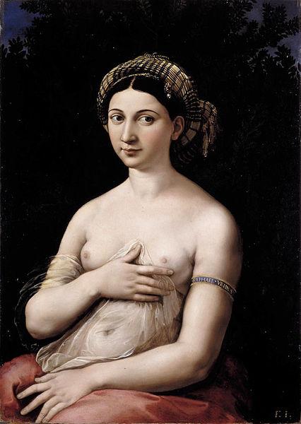 """Raffaello Sanzio, el pintor que murió por """"agotamiento sexual"""""""