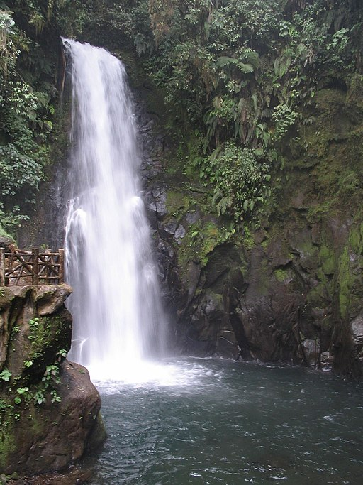 La paz waterfall gardens Places to Visit in Costa Rica