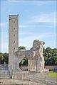 La porte Ouest du stade olympique (Berlin) (6307025501).jpg