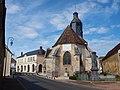 Lainsecq-FR-89-abside église & auberge-01.jpg