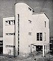 Lakóház, Pusztaszeri út 23a, Budapest (Fischer József, 1932).jpg