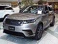 Land Rover RANGE ROVER VELAR R-DYNAMIC SE (CBA-LY3VA) front.jpg