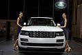 Land Rover at the 2013 Dubai Motor Show (10816701446).jpg