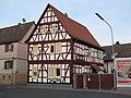 Langgasse 17, 1, Mörfelden, Mörfelden-Walldorf, Landkreis Groß Gerau.jpg